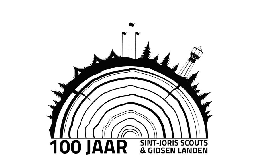 Sint- Joris Scouts en Gidsen Landen